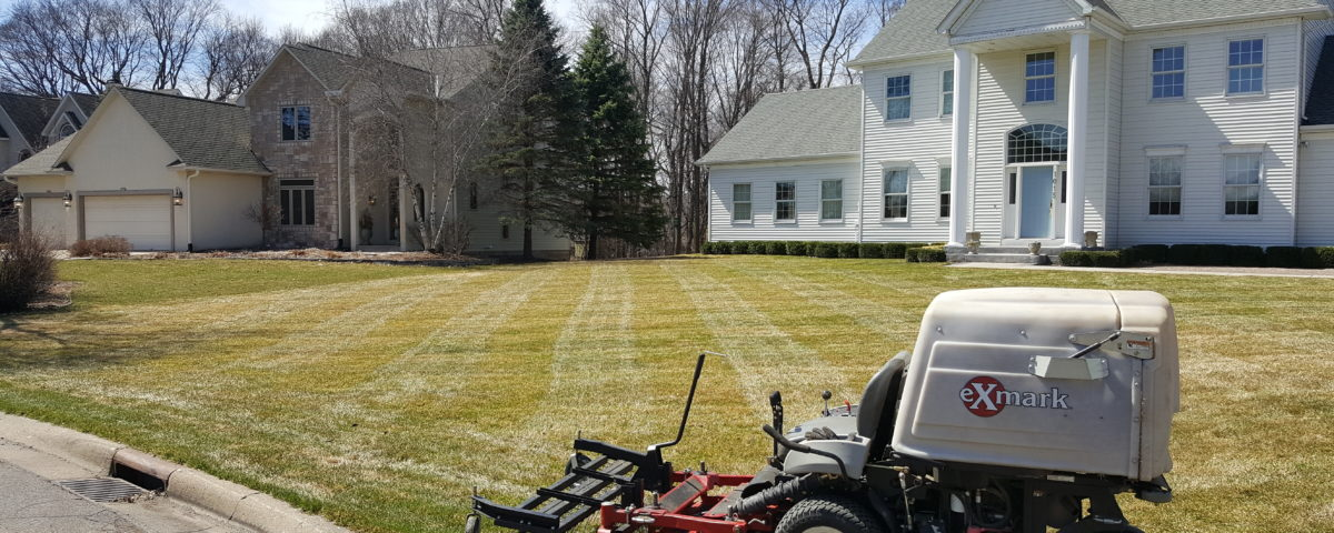 lawn care plymouth mn lawn service plymouth mn